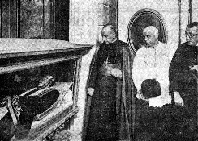 Gaspar de Bono i Manzón.