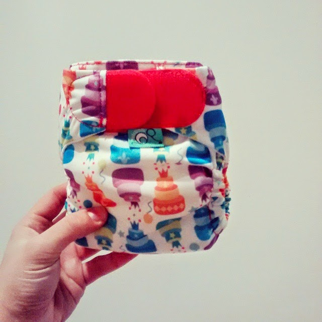 totsbots reusable nappy
