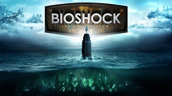 تسريب تفاصيل مشروع سلسلة BioShock القادم