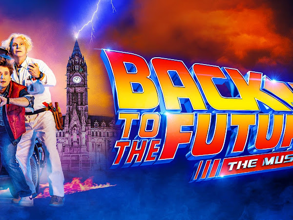 Back To The Future To Release Original Cast Recording