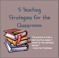 5 Teaching Strategies for the Classroom