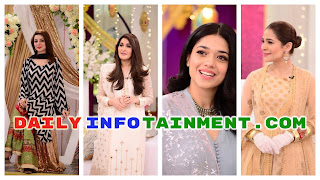 Good Morning Pakistan Eid Day 2 | Pakistani Celebrities Awesome Clicks