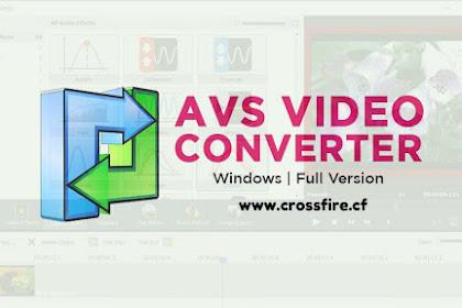 AVS Video Converter 12.1.5