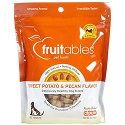 Fruitables Sweet Potato and Pecan Treats