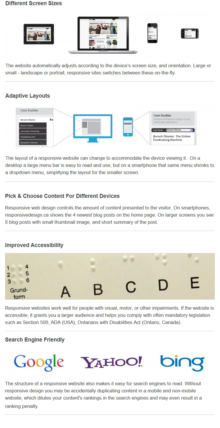 Assignment 2 Responsive Web Design Web Authoring Assignments