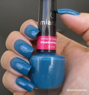 Mia Nails, Born Pretty,