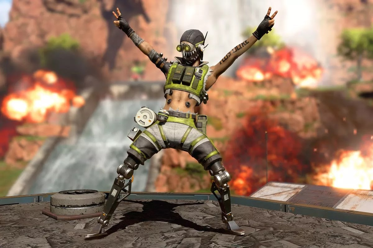 Transfer Apex Legends From One Pc To Another Pc Without