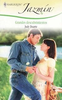 Judy Duarte - Grandes Descubrimientos