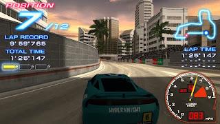 Game Ridge Racer ISO