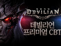 Game Devilian Mod Apk v1.0.6.36852 Terbaru