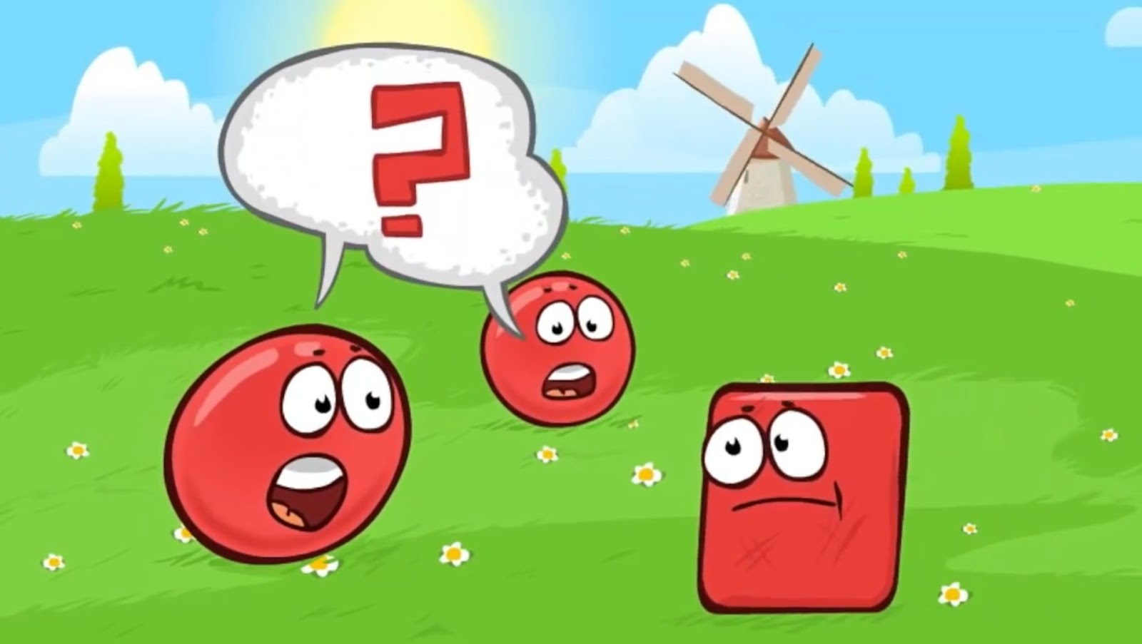 game play game red ball 4, game android seru, game android terbaru, game android untuk anak-anak, game android untuk semua umur, game red ball 4,