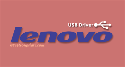 Download USB Driver Lenovo