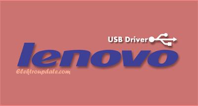 Download USB Driver Lenovo