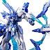 P-Bandai: HGBD 1/144 Gundam AGEII Magnum SV ver. (FX Plosion) - Release Info