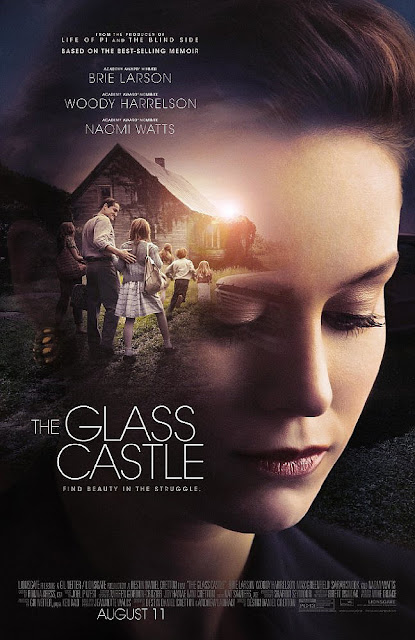 Sinopsis Film The Glass Castle (2017)