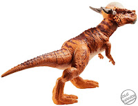 Mattel Jurassic World Toys Attack Pack Stygimoloch Stiggy 01