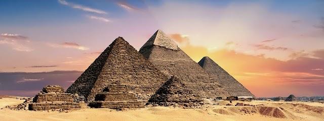 Mystery of the pyramid of Egypt । इजिप्ट के पिरामिड का रहस्य