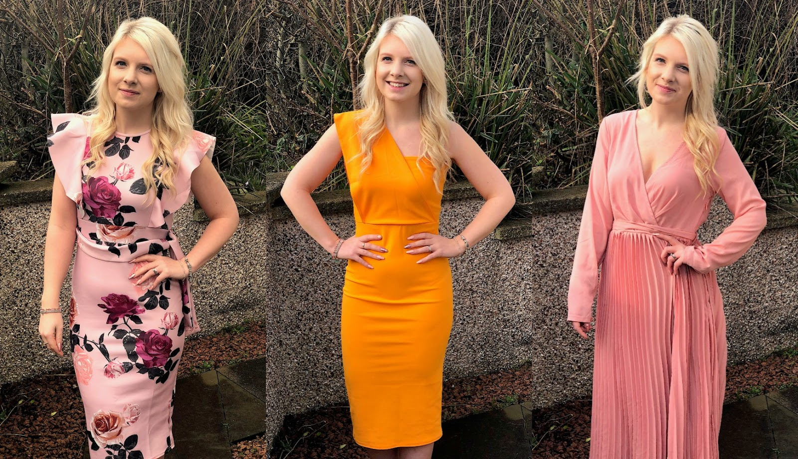 57e6a870abe I shared my pick of wedding guest dresses last Summer and I m delighted to  work with them again this year. I m definitely going to be RSVP Ready with  my ...