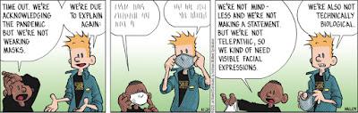 Frazz comic strip
