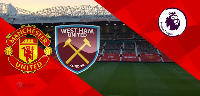 Manchester United vs. West Ham