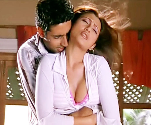 Hot Bollywood Naughty Lovemaking Scenes | Bollywood Glitz 24 - Hot Bollywood Actress