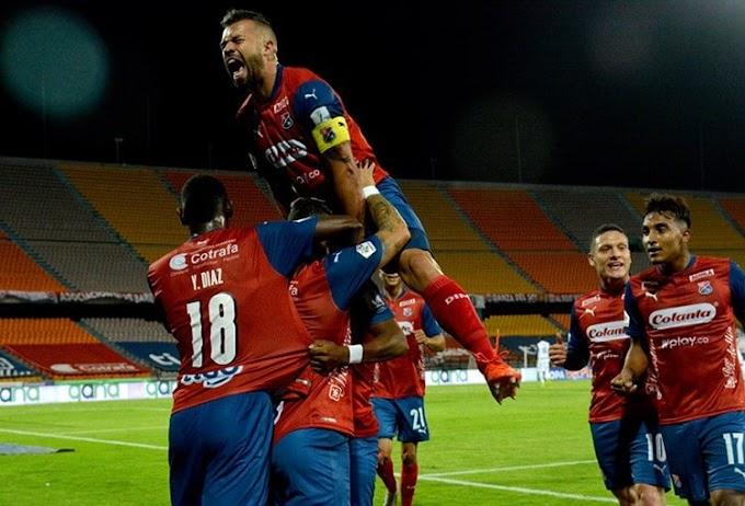 A la tierra de la Samba y las garotas: Independiente Medellín confirmó la transferencia de este jugador al 'todopoderoso' Flamengo