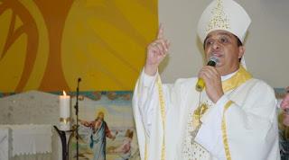 Bispo de Patos diz que não haverá missa para posse de prefeitos e que eleitos deveriam se confessar, pois mentiram, compraram votos e foram corruptos.
