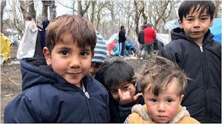 أطفال سوريا.. ضحايا النظام خلال 9 سنوات من الحرب