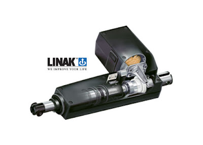 Linak Electric Linear Actuator