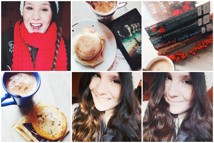 Monatsrückblick Februar Erlebt Gesehen Gebloggt, Instagram Rückblick, InstaLove, Blogger Monatsrückblick, Kurzkritiken, Filmblogger