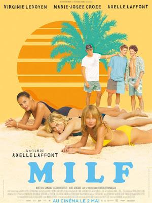 MILF (2018) - Cartel