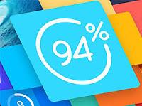 94% Niveau 204  Réponse et solution