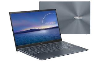 ASUS Zenbook 13 (UX325) terbaru