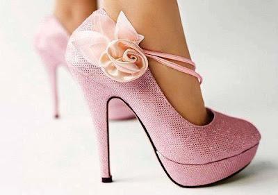 Zapatos de moda de temporada sencillos