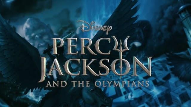 """Percy Jackson"""": Rick Riordan fornece atualizações sobre direção e roteiro da série"""