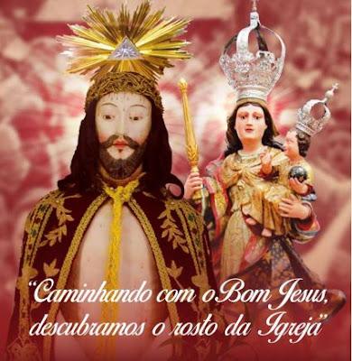 Festa do Senhor Bom Jesus de Iguape: fé e devoção na segunda maior festa religiosa do estado de São Paulo