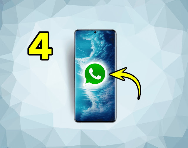 4 حيل WhatsApp مخفية يجب عليك استخدامها