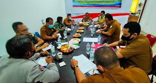 Besok , Penyekatan di Aceh Timur  Dimulai