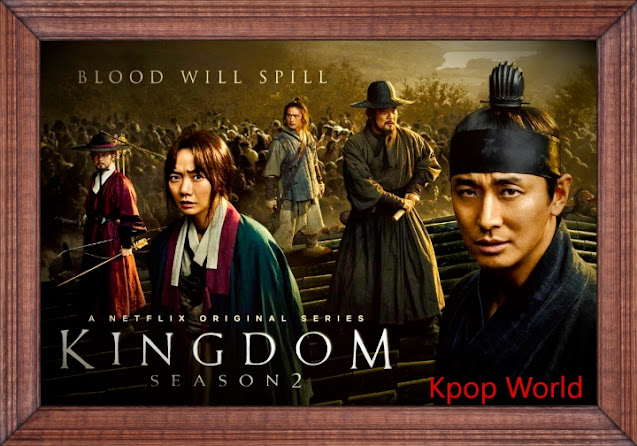 'Kingdom 2' Ji-hoon Joo, Kim Eun-hee, the true king that Everyone wanted to see, Search Results Story image for kingdom two