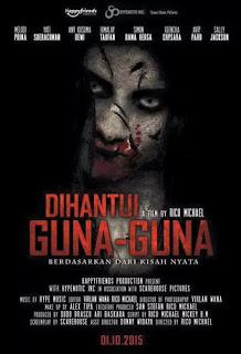Dihantui Guna-Guna (2015)