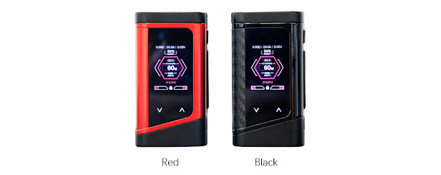 Clearance of COV Xion 240W Mod