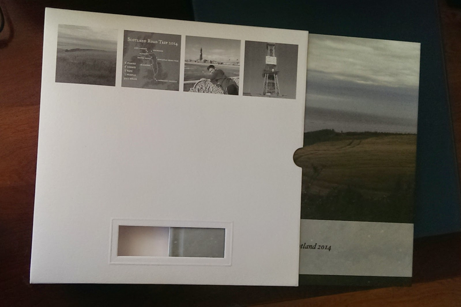 Photolane photo book