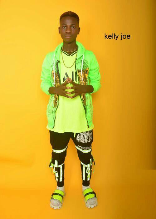 kelly joe– Biography