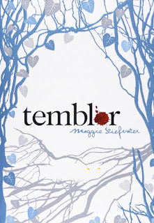 Temblor 1, Maggie Stiefvater