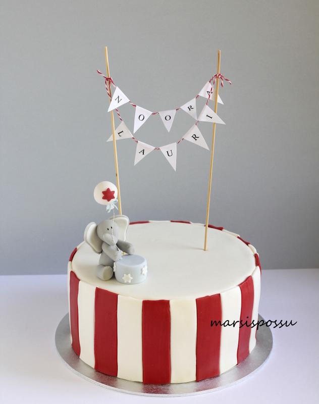 Kakku sisaruksille