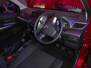 mobil terbaru keluaran Toyota