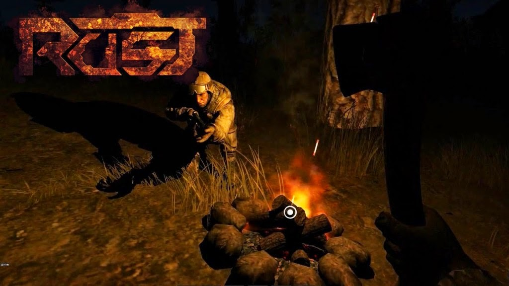 Rust PC game Download