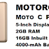 Motorola Moto C Plus With 4000mAh Battery launch in India on June 19