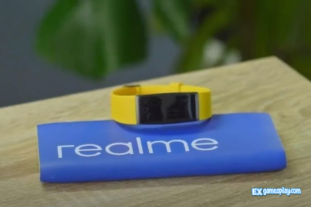 Realmee Band Review - Sleep Quality Monitor