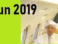 BIAYA PENYELENGGARAAN IBADAH HAJI (BPIH) TAHUN 1440H/2019M